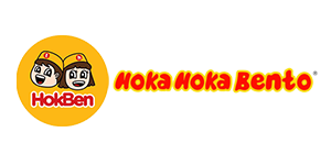 Hoka-Hoka-Bento